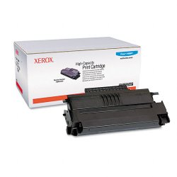 Xerox - 106R01379 - Xerox Toner Cartridge - Laser - High Yield - 4000 Pages - Black - 1 / Pack