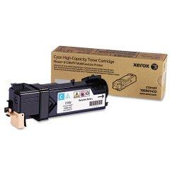 Xerox - 106R01452 - Xerox Cyan Toner Cartridge - 1 Each