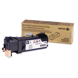 Xerox - 106R01455 - Xerox Original Toner Cartridge - Black - 1 Each