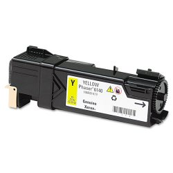 Xerox - 106R01479 - Xerox Original Toner Cartridge - Laser - 2000 Pages - Yellow - 1 Each