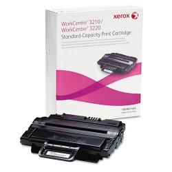 Xerox - 106R01485 - Xerox Original Toner Cartridge - Laser - 2000 Pages - Black - 1 Each