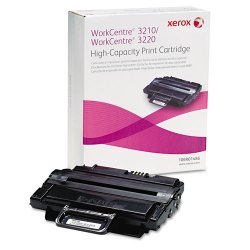 Xerox - 106R01486 - Xerox Original Toner Cartridge - Laser - 4100 Pages - Black - 1 Each