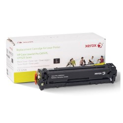 Xerox - 106R02221 - Xerox 106R02221 Toner Cartridge (CE320A) - Black - Laser - 2000 Pages