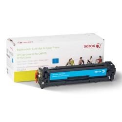 Xerox - 106R02223 - Xerox 106R02223 Toner Cartridge (CB321A) - Cyan - Laser - 1300 Pages
