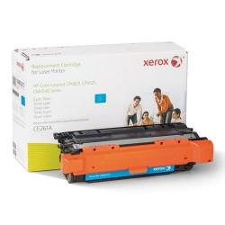 Xerox - 106R02217 - Xerox 106R02217 Toner Cartridge (CE261A) - Cyan - Laser - 11000 Pages