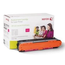 Xerox - 106R02268 - Xerox Toner Cartridge - Alternative for HP (CE273A) - Magenta - Laser - 15000 Pages - 1 Box