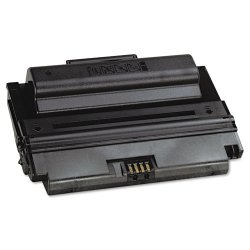 Xerox - 108R00795 - Xerox Black Toner Cartridge - Laser - High Yield - 10000 Pages - 1 Each