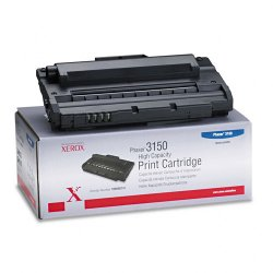 Xerox - 109R00747 - Xerox Toner Cartridge - Laser - High Yield - 5000 Pages - Black - 1 Each