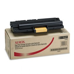 Xerox - 113R00667 - Xerox Black Toner Cartridge - Laser - 3500 Page - 1 Each