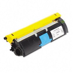 Xerox - 113R00689 - Xerox Original Toner Cartridge - Laser - 1500 Pages - Cyan