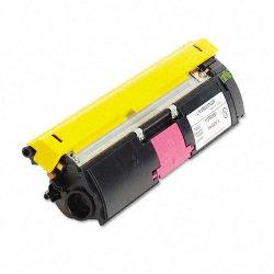 Xerox - 113R00691 - Xerox Magenta Standard-Capacity Toner Cartridge - Laser - 1500 Page - 1 Each