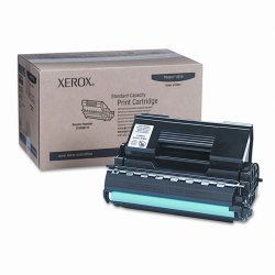 Xerox - 113R00711 - Xerox Black Toner Cartridge - Black - Laser
