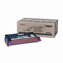 Xerox - 113R00720 - Xerox Original Toner Cartridge - Laser - Magenta - 1 Each