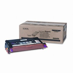 Xerox - 113R00724 - Xerox Original Toner Cartridge - Laser - Magenta - 1 Each