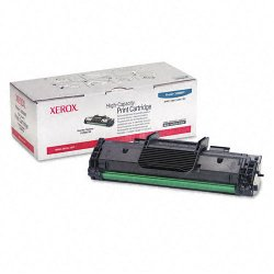 Xerox - 113R00730 - Xerox High-capacity Black Toner Cartridge - Laser - 1 Each