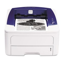 Xerox - 3250/DN - Xerox Phaser 3250DN Laser Printer - Monochrome - 30 ppm Mono - 1200 dpi - USB, Network - Fast Ethernet - PC, Mac