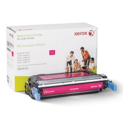 Xerox - 6R3005 - Xerox Toner Cartridge - Alternative for HP (CF031A) - Cyan - Laser - 12500 Pages - 1 Each