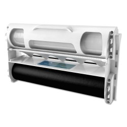 Xyron - AT1256100 - Repositionable Adhesive Refill Roll for XM1255 Laminator, 12 x 100 ft.