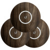 Ubiquiti Networks - NHD-COVER-WOOD-3 - Ubiquiti Wood Skin - Access Point - Wood