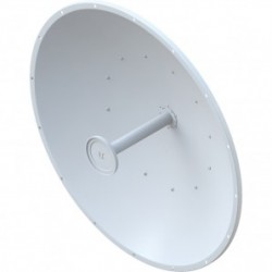 Ubiquiti Networks - AF-5G34-S45 - Ubiquiti airFiber X AF-5G34-S45 Antenna - Range - SHF5 GHz - 34 dBi - Radio Communication