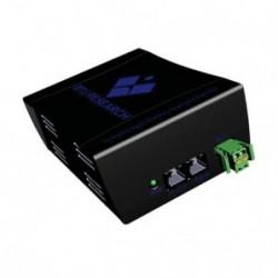 BTU Research - BTU-POI-UPS-1100 - BTU-POI-UPS-1100 BTU Battery Backup 1100mAH