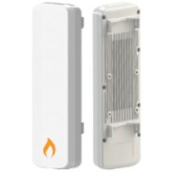 IgniteNet - SF-AC1200-2-US - SkyFire Dualband Outdoor AP/CPE/PTP w/Integrated 7dBi 2.4GHz & 15dBi 5GHz Antenna