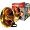 """Other - BJ-54160 - Barjan 300-54160 5"""" Gold PA Horn"""