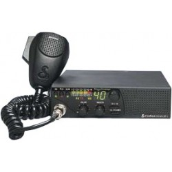 Cobra Electronics - 18WXSTII RB - Refurbished Cobra 18WXSTII Mobile CB Radio