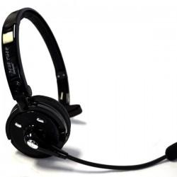 Blue Tiger - BLUE TIGER DELUXE - Blue Tiger Deluxe Bluetooth Headset