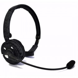 Blue Tiger - BLUE TIGER PRO COMBA - Blue Tiger Pro Bluetooth Headset Combat Edition