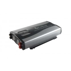 Cobra Electronics - CPI-2575 REFURB - Refurbished Cobra CPI-2575 2, 500 Watt Power Inverter
