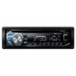 Other - DEH-X4600BT - Pioneer DEH-X4600BT CD Receiver with USB & Bluetooth
