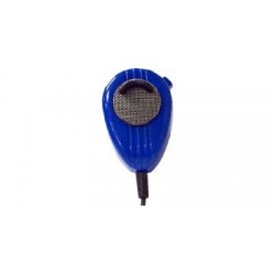 Drivers Product - DP56 BLUE - Driver's Product DP56 4 Pin Noise Canceling Microphone-Blue