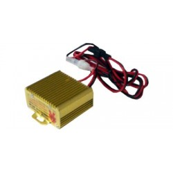 Drivers Product - DPPL-10C - Driver's Product DPPL-10C 20 Amp Noise Filter
