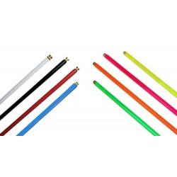 FireStik - FS3 NP - Firestik FS Series Fiberglass Antenna-Neon Pink-3 Foot