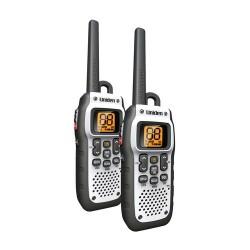 Uniden - MHSO50-2 - Uniden MHS050-2 Uniden Handheld Marine Radio (Pair)
