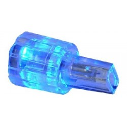 EKL - NK3-BLUE - EKL NK3 Nitro Knob LED Knob For Channel Type-Blue