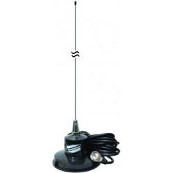 ProComm - PC-2M58 - ProComm PC-2M58 48 2 Meter Magnet Mount Antenna