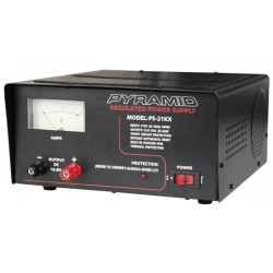 Pyramid Car Audio - PS21K - Pyramid PS21 20 Amp Power Supply