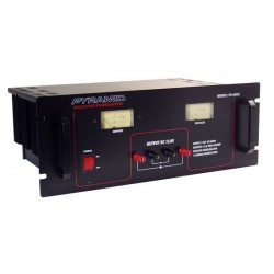 Pyramid Car Audio - PS64K - Pyramid PS64 65 Amp Power Supply