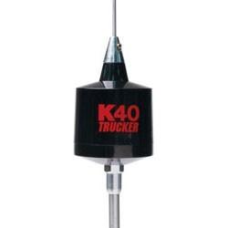 K40 Electronics - TR40 - K40 TR40 49 Trucker Center Load CB Antenna
