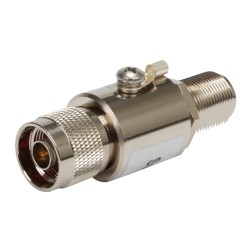 Uniden - UNI-391 - Uniden Lightning Surge Protector N-Type