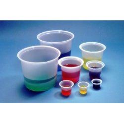 Qorpak - 235340 - Polystyrene Beakers