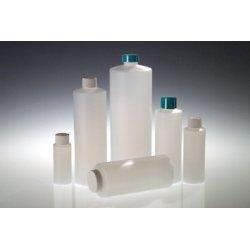 Qorpak - PLA-03211 - 4 oz. Bottle, Narrow Mouth, PK 500