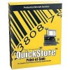 Wasp Barcode - 633808471392 - Wasp Quickstore Enterprise Pos Solution With Hardware And 2 Store Licenses