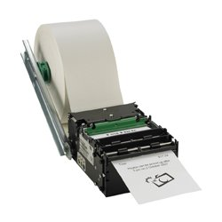Zebra Technologies - 01973-000 - Zebra TTP 2030 Thermal Receipt Printers - 5.9 in/s Mono - 203 dpi