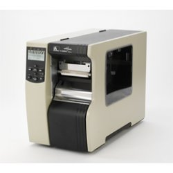 Zebra Technologies - 113-801-00200 - Zebra 110Xi4 RFID Label Printer - Monochrome - 14 in/s Mono - 300 dpi - Serial, Parallel, USB - Fast Ethernet