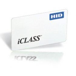 Fargo / HID Global - 2000PGGMV - HID iCLASS 2000PGGMV ID Card