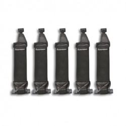 Intermec - 203-931-001 - 5pk Handstrap Repl Kit Cn70e