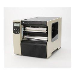 Zebra Technologies - 220-801-00000 - Zebra 220Xi4 Thermal Label Printer - Monochrome - 10 in/s Mono - 203 dpi - Serial, Parallel, USB - Fast Ethernet